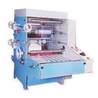 Heavy Duty Film Lamination Machinery