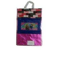 Pvc Fancy Carry Bags