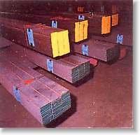 Flats Spring Steel