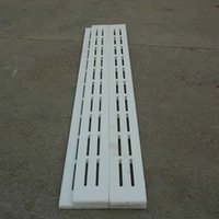 Uhmwpe Suction Box Top Plate