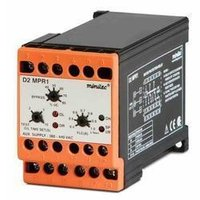 Motor / Pump Protection Relays D2-Mpr1