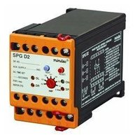 Motor / Pump Protection Relays Spg-D2