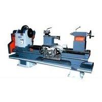 Industrial Precision Lathe Machines in Rajkot