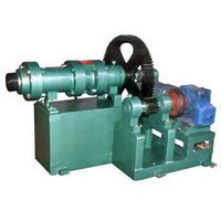 Rubber Extruder Machine Direct Drive