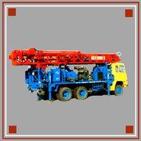 Rotary Cum DTH Drilling Rig (MODEL-RCD-150-1000)