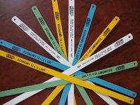 Sharp Hacksaw Blades