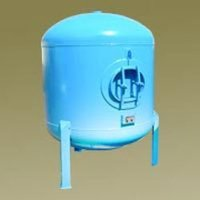 Pressure Vessels (Cylindrical & Spherical)