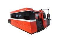 Fiber Laser Cutting Machine in Ahmedabad