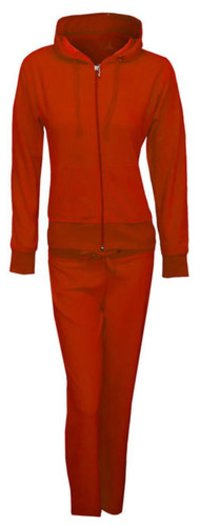 Girls Tracksuits
