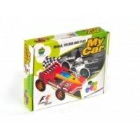 My Car Formula Racer Toy