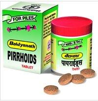 Pirrhoids Tablet