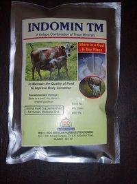 Indomin TM Animal Feed Supplements