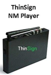 Digital Signage Loop Playback