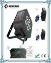 6*15w Rgbaw Led Battery Dmx Wireless Par Can