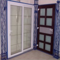 Upvc Doors in Faridabad