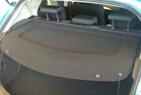 Car Parcel Tray