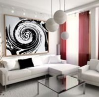 Designer Luxurious Sofa Set
