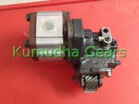 Tata Ace PTO With Dowty Pump