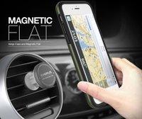 Verus Verge Magnetic Flat - Air Car Mount
