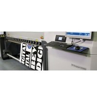 HP Designjet L65500 104 inch Latex Ink Printer