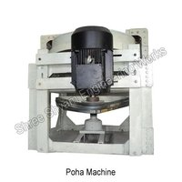 Poha Machine