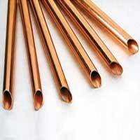 Copper Pipes For Cng And Lpg Kit