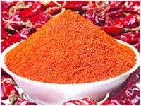 Dried Chilli Powder