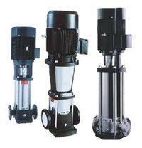 Cnp Cdl 2- 15 High Pressure Vertical Multistage Centrifugal Pump