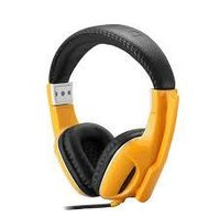 Wired Multimedia Headphone