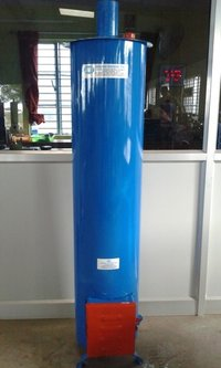 Fire Wood Water Heater
