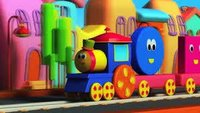 Baby Train Games Toys