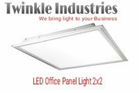 Led Office Panel Lights (2x2)