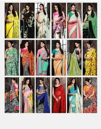 Saree Catalog