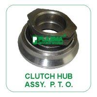 Clutch Hub Assy. P.T.O. For Green Tractors