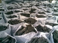 Industrial Chemical Coal Base Pellet Activated Carbon