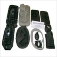 Boot and Grommets