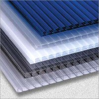 Polycarbonate Sheets And Rods