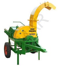 Fodder Chopper Cum Loader Chaff Cutter
