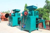 Gypsum Briquette Press Machines