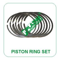 Piston Ring Set For Green Tractors
