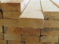 SPF Timber