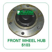 Front Wheel Hub 5103 For Green Tractors