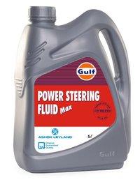 Gulf Power Steering Fluid Max