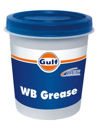 Gulf Wb Grease