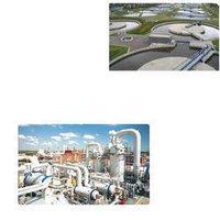 Effluent Sewage Treatment System