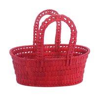 Palm Leaf Baskets