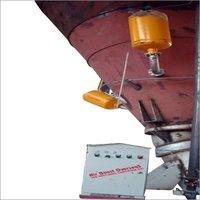 High Pressure Vessel Industrial Air Blasters