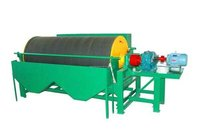 Magnetic Concentrator Separator Machines