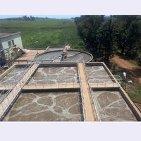 Integrated Effluent Treatment Plant