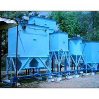 Integrated Effluent Treatment System